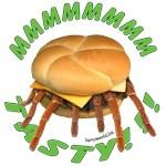 Spider Burger