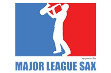Major League Sax