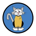 Meow Trek #1