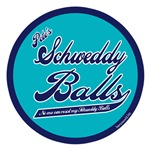 Schweddy Balls