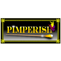 Pimperish