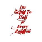 Religion is Hell
