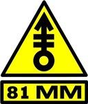 Mortar Warning Signs