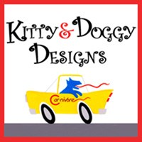Dog and Kitty designs