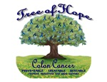 Colon Cancer Tree of Hope