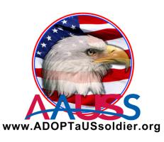 AAUSS Eagle Design Products