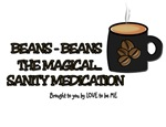 BEANS-BEANS THE MAGICAL SANITY MEDICATION