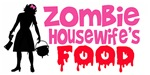 Zombie Housewife Food
