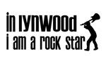 In Lynwood I am a Rock Star