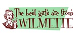 Best Girls are from Wilmette