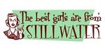 Best Girls are from Stillwater