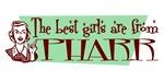 Best Girls are from Pharr