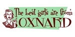 Best Girls are from Oxnard