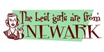 Best Girls are from Newark