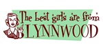 Best Girls are from Lynnwood