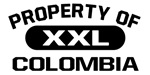 Property of Colombia