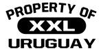 Property of Uruguay