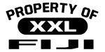 Property of Fiji