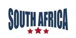 South Africa Three Starts Design