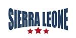Sierra Leone Three Starts Design