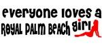 Everyone loves a Royal Palm Beach Girl