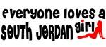 Everyone loves a South Jordan Girl