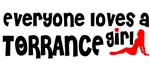 Everyone loves a Torrance Girl