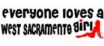 Everyone loves a West Sacramento Girl
