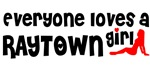 Everyone loves a Raytown Girl