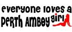 Everyone loves a Perth Amboy Girl