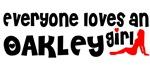 Everyone loves an Oakley Girl