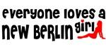 Everyone loves a New Berlin Girl
