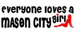 Everyone loves a Mason City Girl