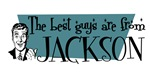 Best guys are from Jackson