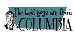 Best guys are from Columbia