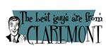 Best guys are from Claremont