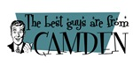 Best guys are from Camden