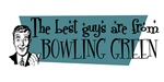 Best guys are from Bowling Green