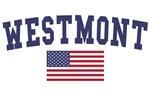 Westmont US Flag