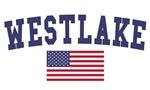 Westlake US Flag