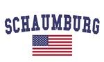 Schaumburg US Flag
