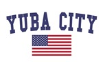 Yuba City US Flag
