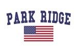 Park Ridge US Flag