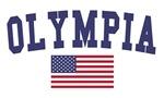 Olympia US Flag
