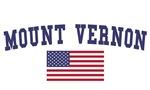 Mount Vernon US Flag