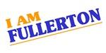 I am Fullerton