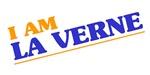 I am La Verne