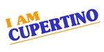 I am Cupertino