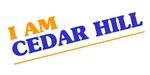 I am Cedar Hill