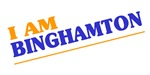 I am Binghamton